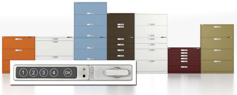 artopex storage systems
